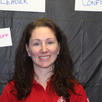 Tonille Mallette Council Relationship Manager Northern Lights Council - Scouts Canada