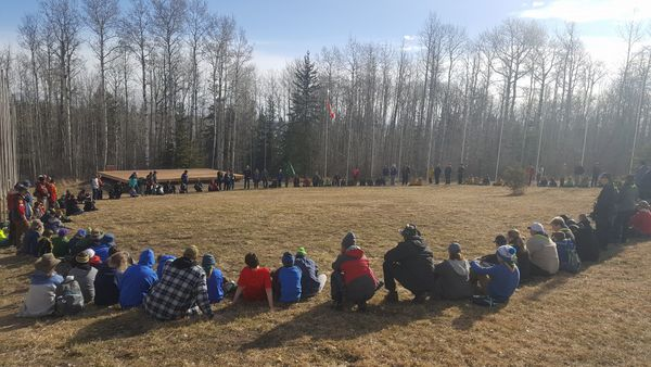 Northern Lights Council - Scouts Canada Group Gathering