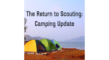 Overnight Camping Update