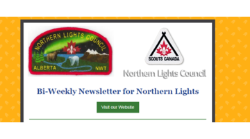 October 1 2018 - Council Newsletter