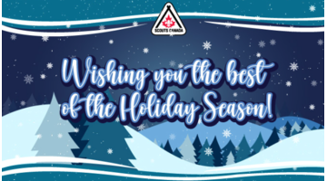 Holiday Message from NK3