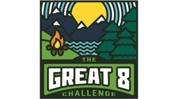 Great 8 Challenge