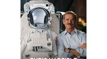 Scout Fundraising Dinner Featuring Chris Hadfield