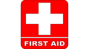 First Aid Courses May and June