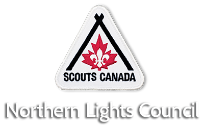 Scouts Canada Northern Lights Council